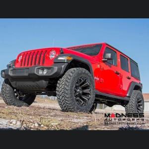 """Jeep Wrangler JL Suspension Lift Kit - 2.5"""" Lift"""
